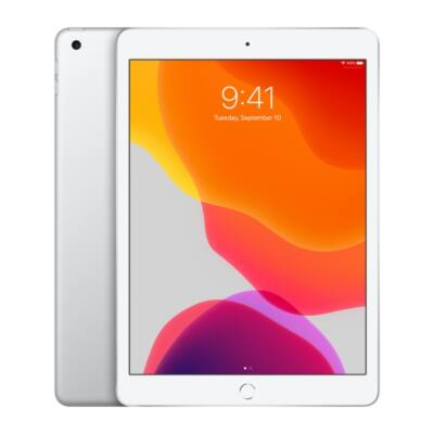 """APPLE 10.2"""" iPad 7 Wi-Fi 128GB - Silver (2019)"""