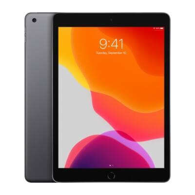 """APPLE 10.2"""" iPad 7 Wi-Fi 128GB - Space Grey (2019)"""