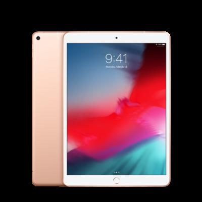 """Apple 10.5"""" iPadAir 3 Wi-Fi 256GB - Gold (2019)"""