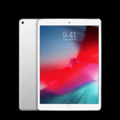 Apple 10.5-inch iPadAir 3 Wi-Fi 64GB - Silver (2019)