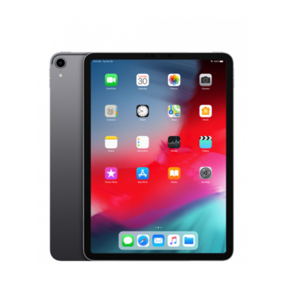 "Apple 11"" iPad Pro Wi-Fi 1TB - Space Grey (2018)"