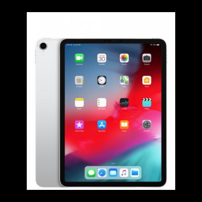 """Apple 11"""" iPad Pro Wi-Fi 256GB - Silver (2018)"""