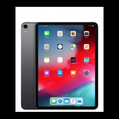 """Apple 11"""" iPad Pro Wi-Fi 64GB - Space Grey (2018)"""