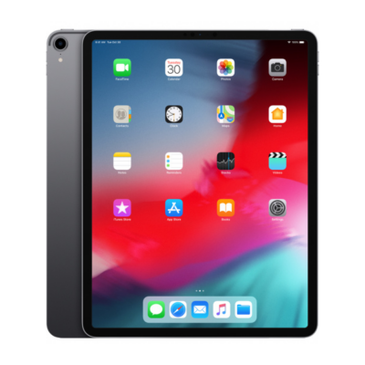 "Apple 12.9"" iPad Pro Cellular 1TB - Space Grey (2018)"