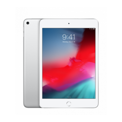 Apple iPad mini 5 Wi-Fi 256GB - Silver (2019)