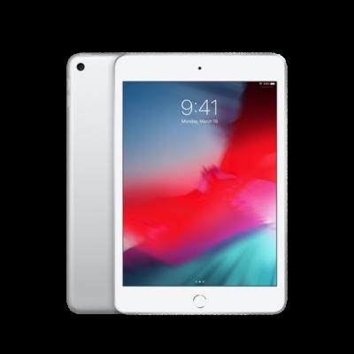 Apple iPad mini 5 Wi-Fi + Cellular 256GB - Silver (2019)