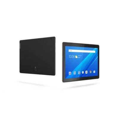 """LENOVO Tab M10 (TB-X505F), 10.1"""" HD IPS, Qualcomm  Snapdragon 429 QuadCore,  2GB, 16GB eMCP, Android 9.0, Black"""