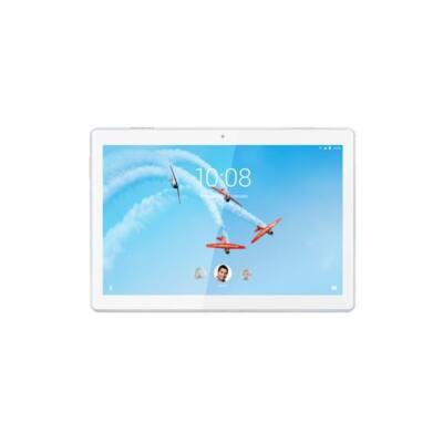 """LENOVO Tab M10 (TB-X605F), 10.1"""" FHD, Qualcomm  Snapdragon 450 OctaCore, 2GB, 16GB eMCP,  Android 9.0, White"""