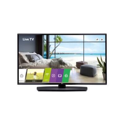 """LG Hotel TV 49"""" - 49LU661H, 1920x1080, 400 cd/m2, HDMI, USBx2, CI Slot"""