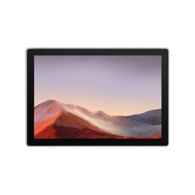 "Microsoft Surface Pro 7 - 12.3"" (2736 x 1824) - Core i7 (1065G7, Iris Plus) - 16GB RAM - 512GB SSD - Windows 10 Pro,Plat"