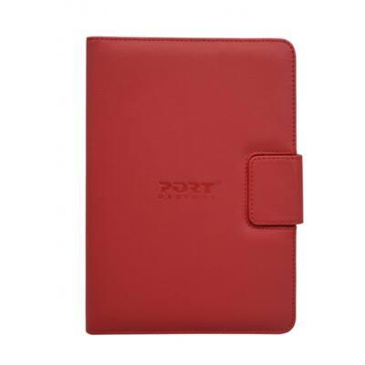 "Port Designs Muskoka univerzális tablet tok, 7"", piros"