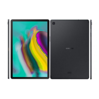 "Samsung Galaxy Tab A LTE 10.1"" - SM-T515NZKDXEH (2019), 32GB, Tablet, Fekete"