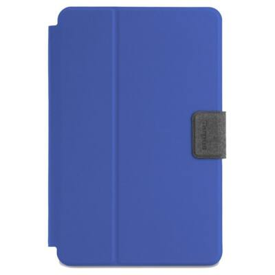 "TARGUS Tablet tok, SafeFit 7-8"" Rotating Universal Tablet Case - BLUE"