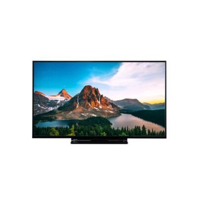 """TOSHIBA Smart HDR TV 49"""" 49V5863DG, 3840x2160, HDMIx3/USBx2/LAN/VGA/CI Slot, WiFi, Dolby Vision"""